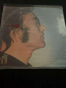 Discos ,Jhon Lennon imagine