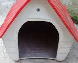 Casa /cucha para perros. Tamaño grande