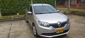 Renault Logan Life en excelentes condiciones