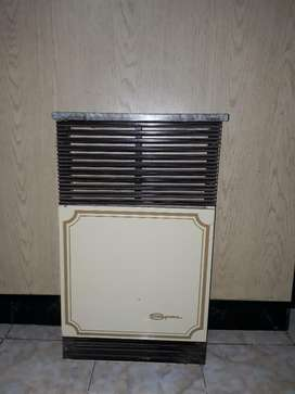 Calefactor Spar Tiro Balanceado 5000kcal