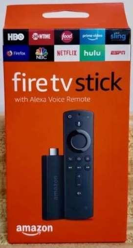 Amazon Fire Stick HD