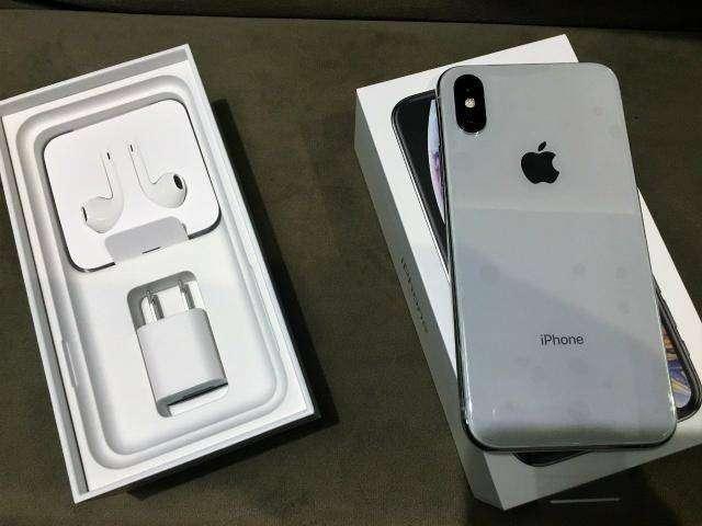 iphone XS 64Gb como nuevo 0