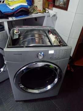 Reparación Lavadoras Y Secadoras