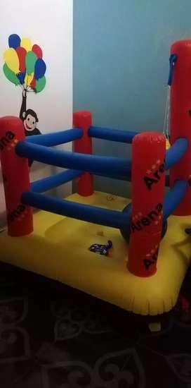 Vendo brinqui para niños