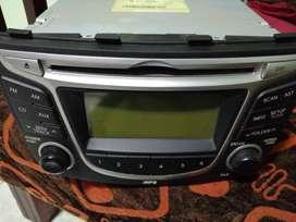 Radio Musica Hyundai I25