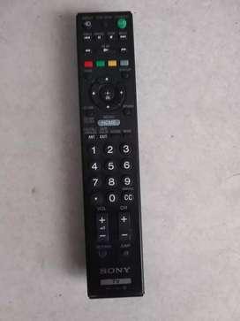 Venta control remoto tv Sony
