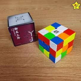 Cubo Rubik 3x3 Yulong Magnetico Yj Moyu SpeedCub Profesional