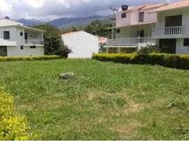 Lote en Silvania Cundinamarca conjunto cerrado Urbanización el Tambo