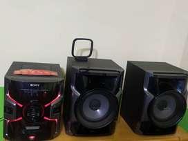 Sony Model SG-GPX3