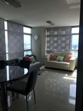 Alquiler de Suite en Elite Building, cerca del C.C. Mall del Sol, Norte de Guayaquil