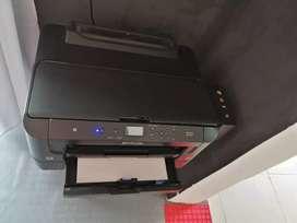 Se vende impresora de Sublimación 7210