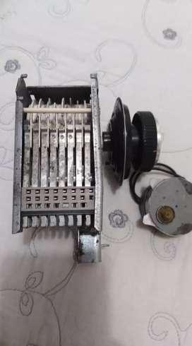 Reparación de tarjetas y perillas de lavadoras
