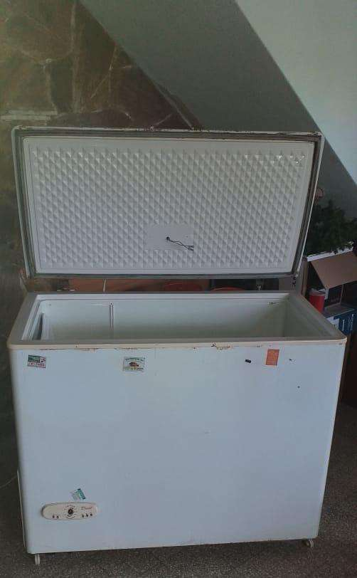 Freezer 0