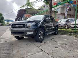 Ford Ranger Wildtrack 2019, Automatica, Full Extra