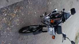 Moto 125 oromoto