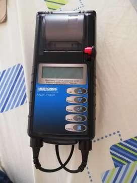 Analizador de Baterías MDXP300