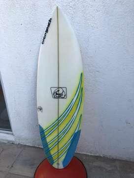 Tabla de surf 5.6 y 6.0