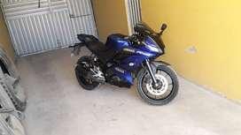 Venta Moto Yamaha R15 año 2020