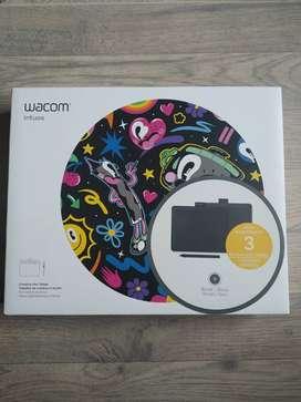 Tablet de dibujo Wacom Intuos Nueva