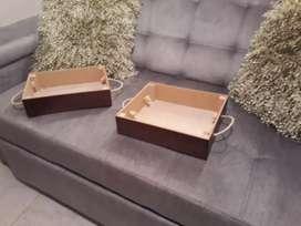 Cajas para desayunos y regalos sorpresa