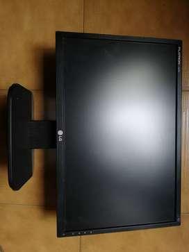 Monitor LG Faltron L192WS