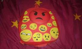 Vendo Bolso de Emoticones