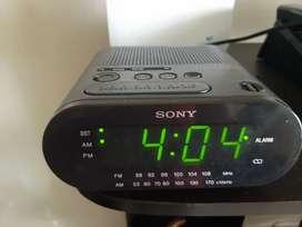 Se vende Radio marca sony