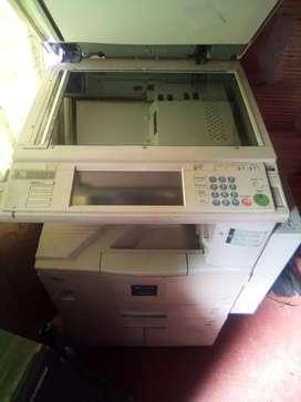 Impresora RICOH 2027 negociable