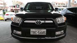 TOYOTA 4RUNNER FULL 2012