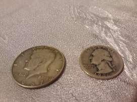 Monedaa de Plata