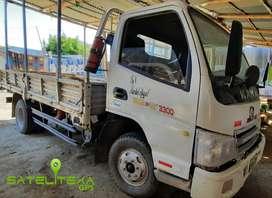 Servicio de transporte de carga de 4tn en Piura