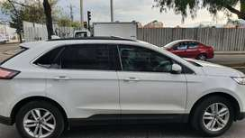 SE VENDE FORD EDGE