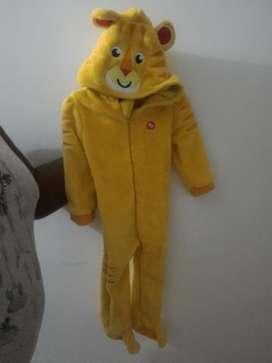Fisher Price Pijama Tigre Nuevo1824mes