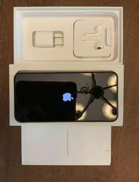 iPhone Xs Nuevo, Garantia, Libre