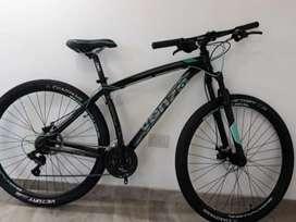 Vendo Bicicleta Loki Shadow R29