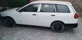 VENTA STATION WAGON