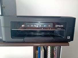 Vendo impresora Edson nueva