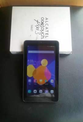 Vendo tablet alcatel pixi 3 (7) nitida solo de wife.
