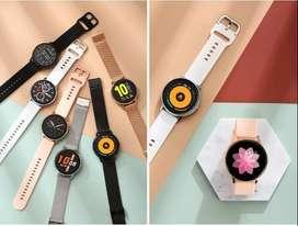 Reloj para Mujer Elegante Inteligente Smart Watch Acero Resistente - 8888