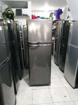 Nevera no frost general eléctric 280 litros, incluye transporte