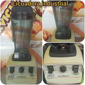 Licuadora industrial JTC omniblend 1