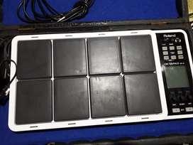 Vendo Bateria Octapad Roland Spd 30