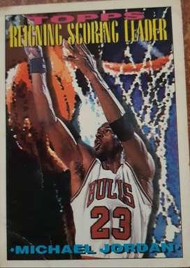 Michael Jordan - Scottie Pippen