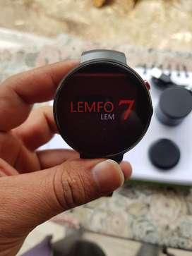 Smartwacht Lenfo 7 1gb Ram 16gb Room