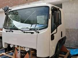Cabina para camión ISUZU