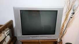 Televisor Phillips 29 Flat Pantalla Plan
