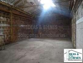 Bodega En Arriendo Medellìn Sector Trinidad: Còdigo 885130