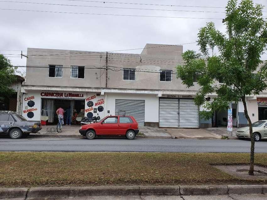 Alquilo Local en Santa Ana 0