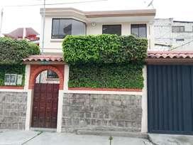 Departamento de Arriendo/Carcelén