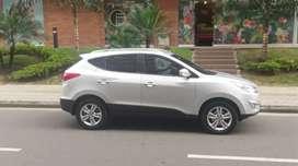 Hyundai tucson IX 35 Diésel 4x4